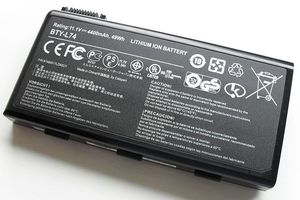 Lithium-ion batteries pack considerable energy into a compact, lightweight space.