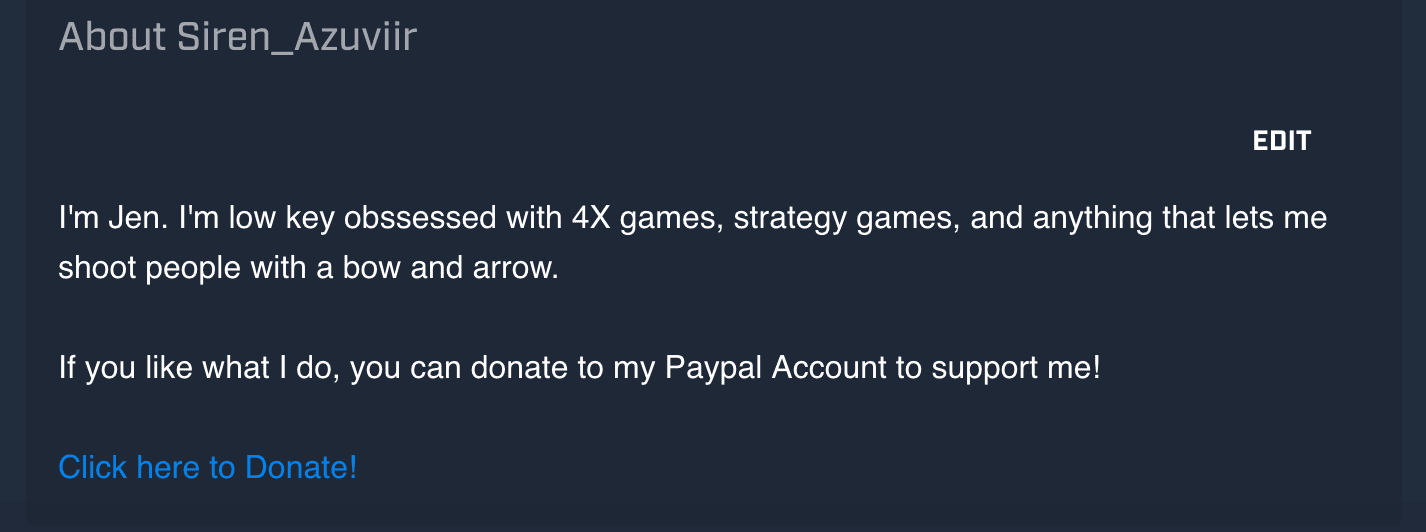 How to Set Up Donations on Mixer