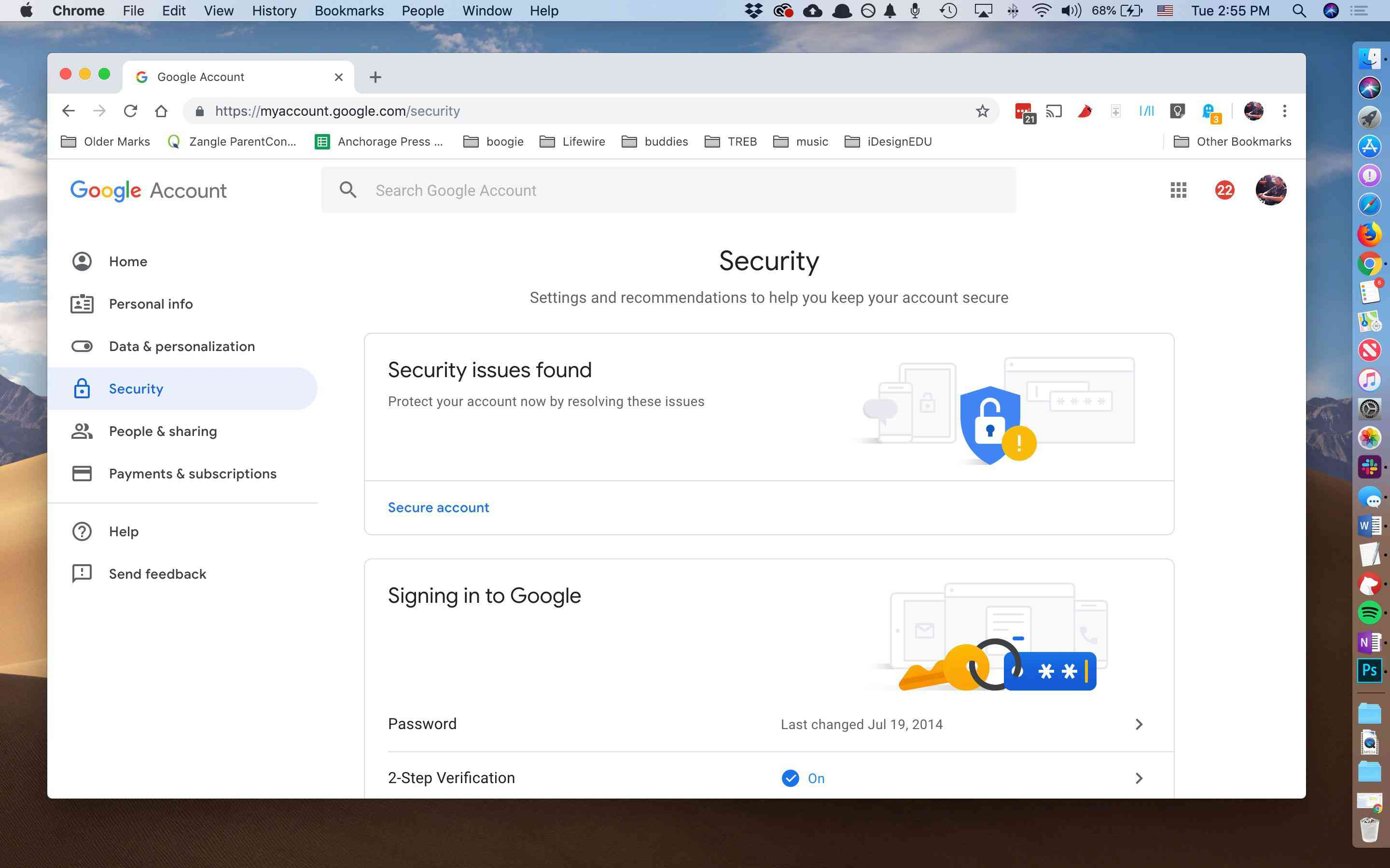 How to Create App-Specific Passwords in Gmail