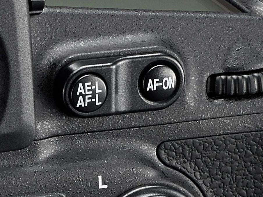 What Is AF-Lock? (Also FE, AF, AE Lock)