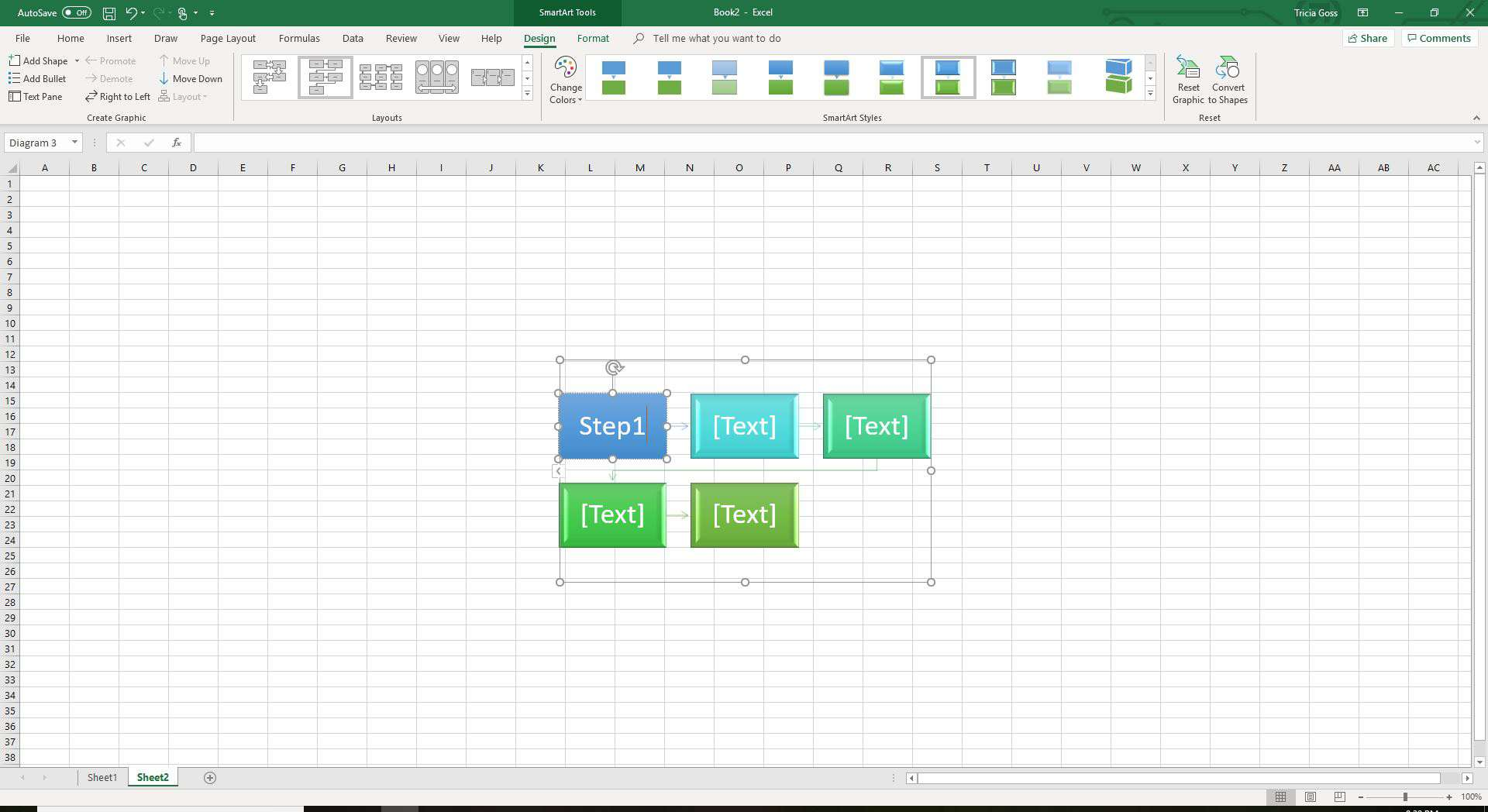 How to Find and Use Excel's Free Flowchart TemplatesLifewire