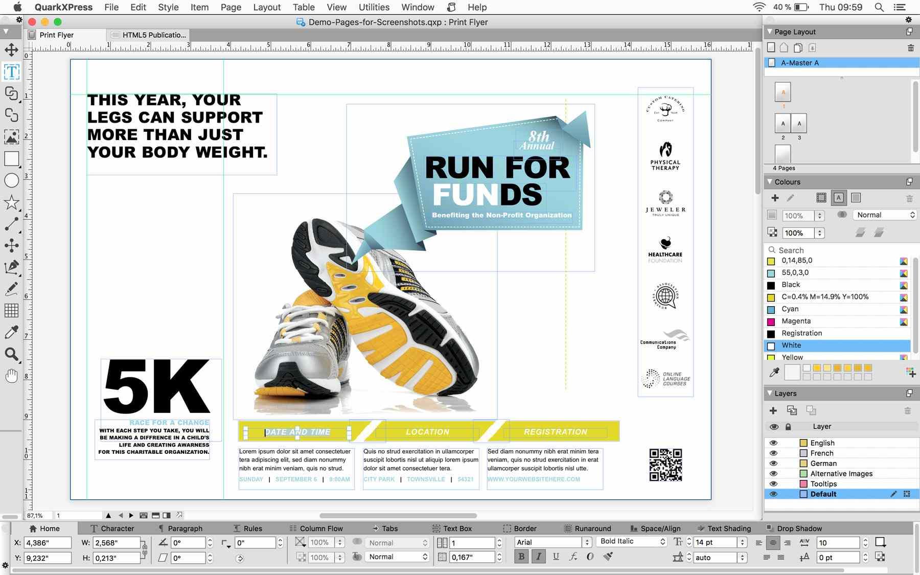 What Is Desktop Publishing Software