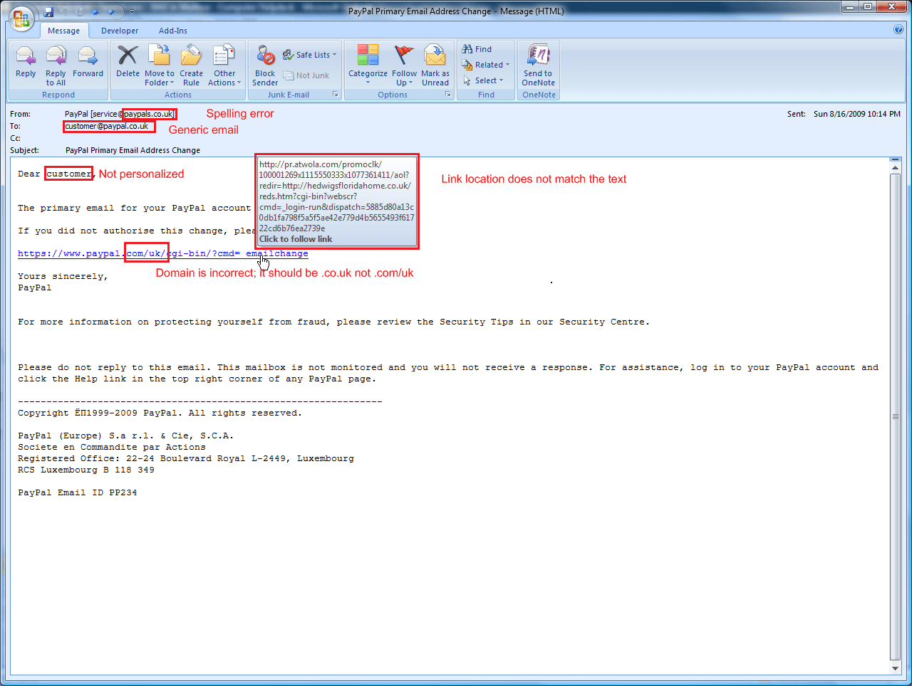 How to Prevent Spoof Mails from Originating from Your Server?