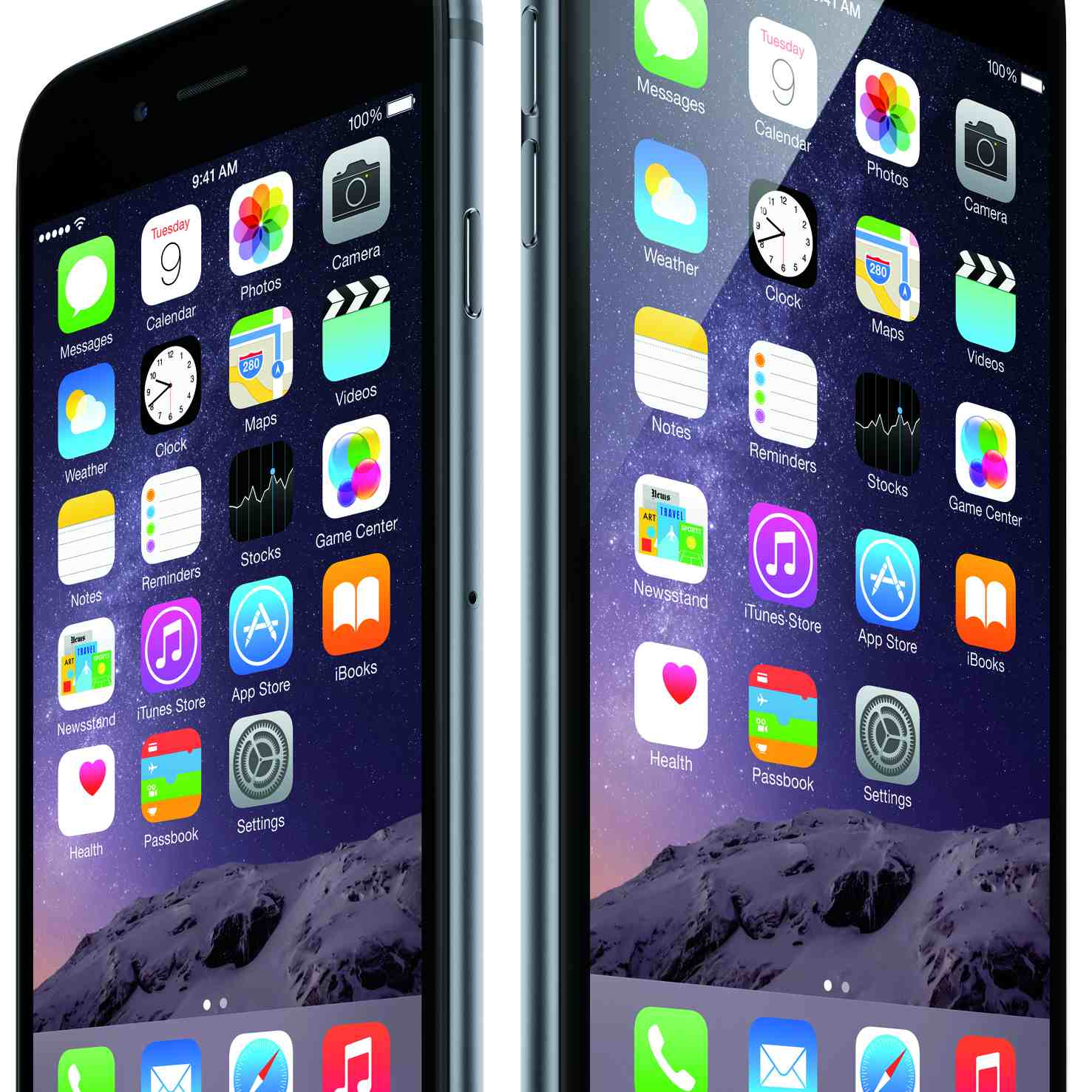 92d5ea84488 All the Ways the iPhone 6 and 6 Plus Are Different
