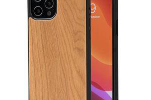 Oakywood iPhone 12 Case