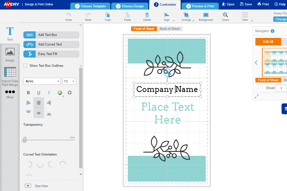 8 Places to Find Free Business Card Templates