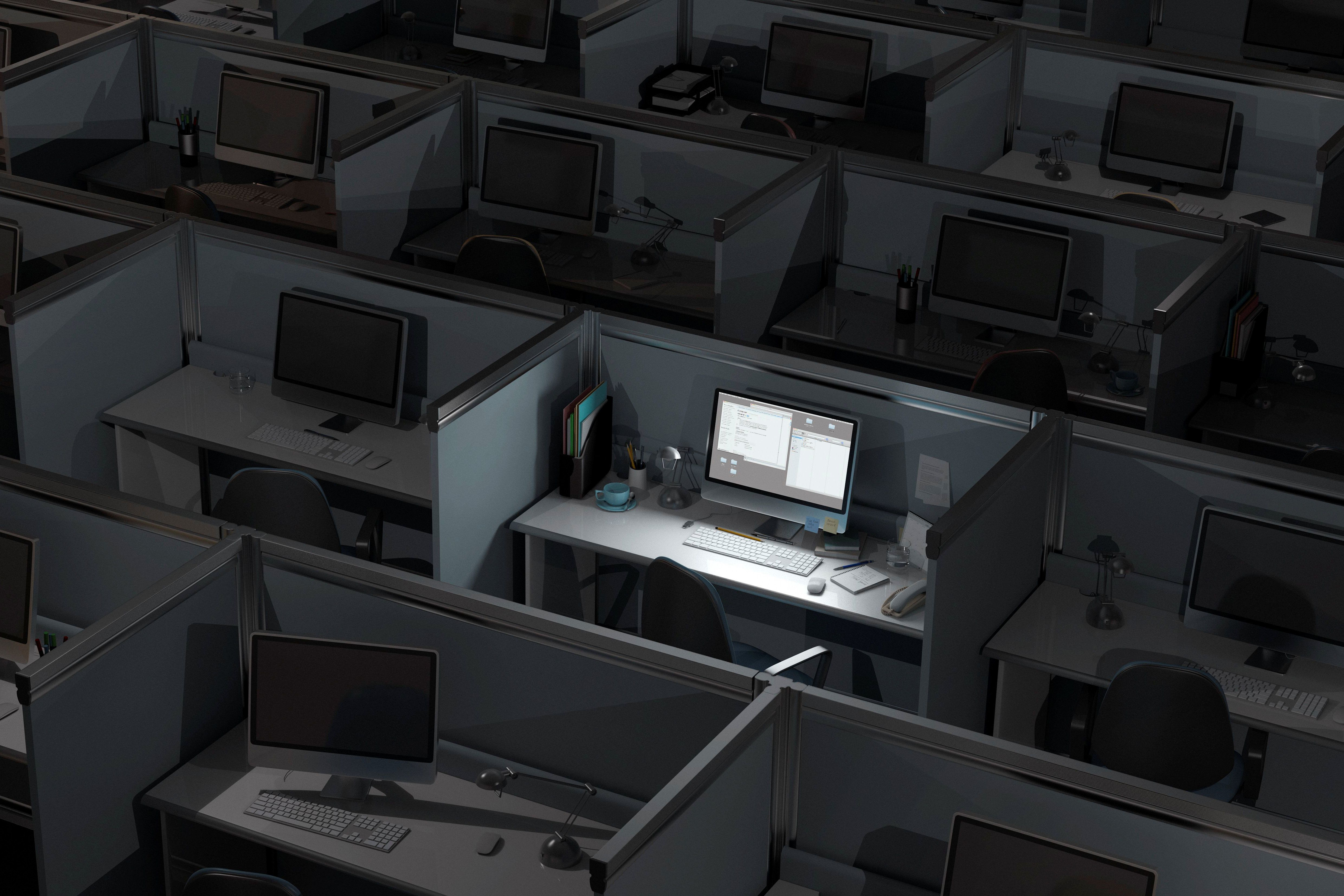 Should You Shut Down a Computer When It's Not in Use?
