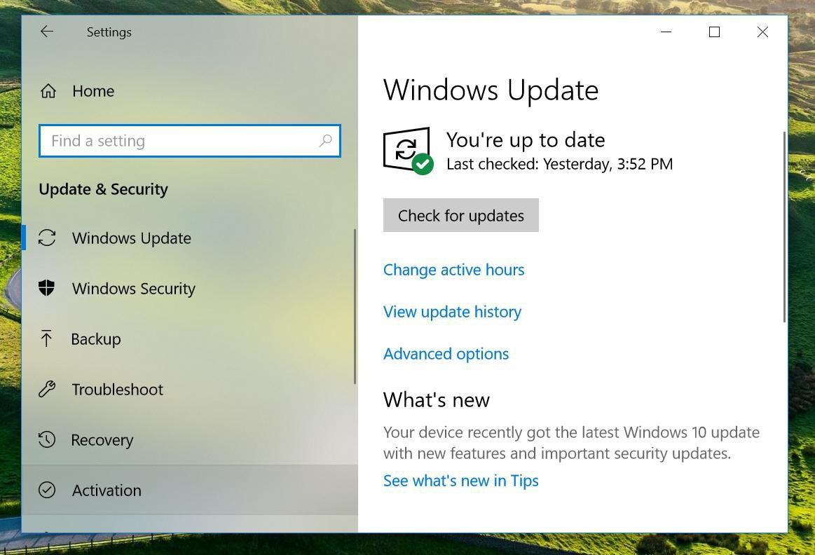 upgrade windows 10 home to windows 10 pro