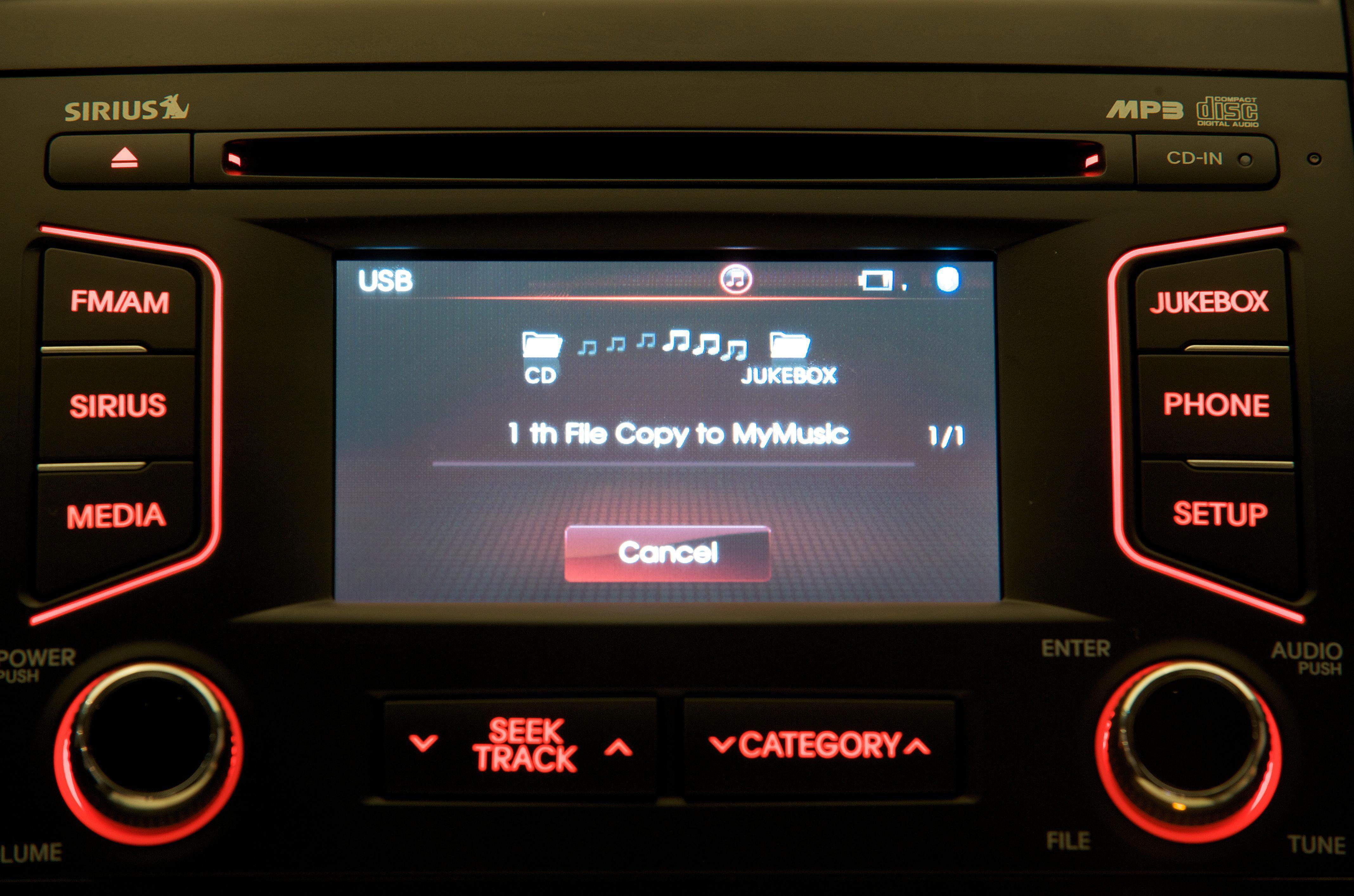 Uvo S Radio And Jukebox