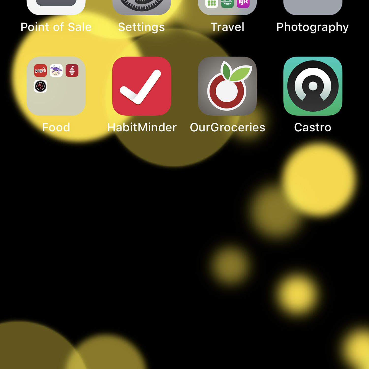 Dynamic Wallpaper On Iphone