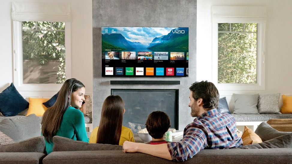 How to Add and Manage Apps on Vizio Smart TVs