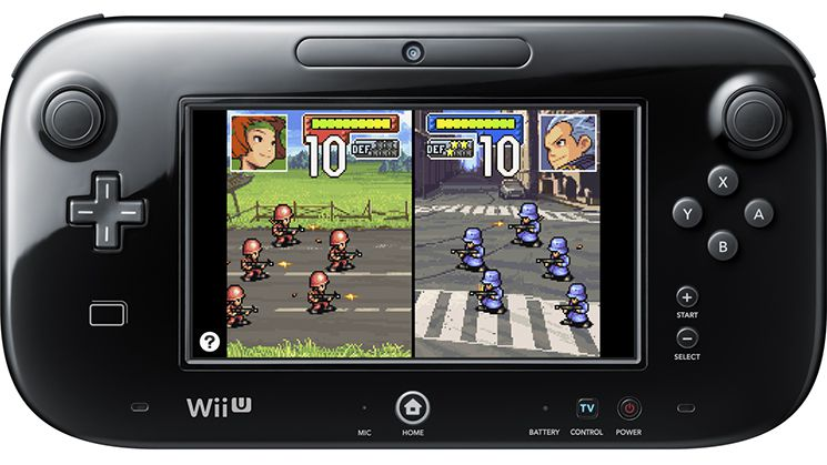 best wii virtual console games