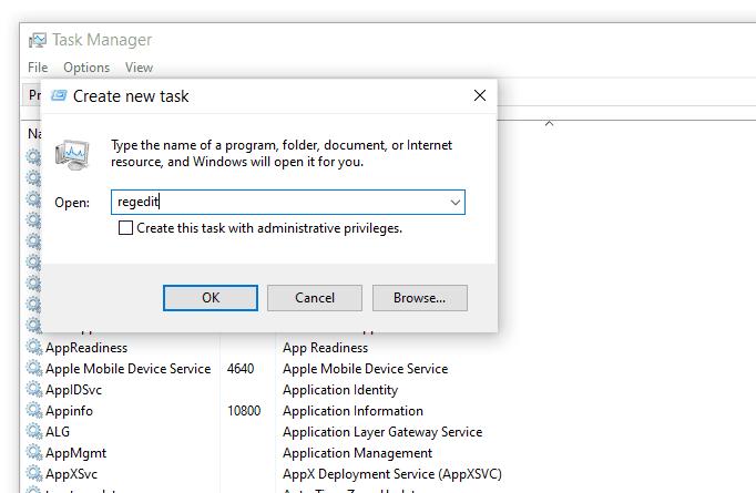 Registry Editor Là Gì Và Cách Mở Registry Editor Trên Windows - AN PHÁT