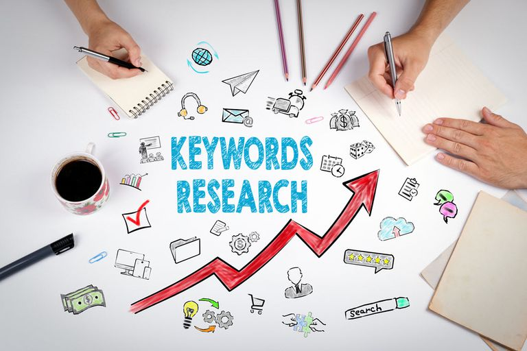 The Top Keyword Search Tools Online