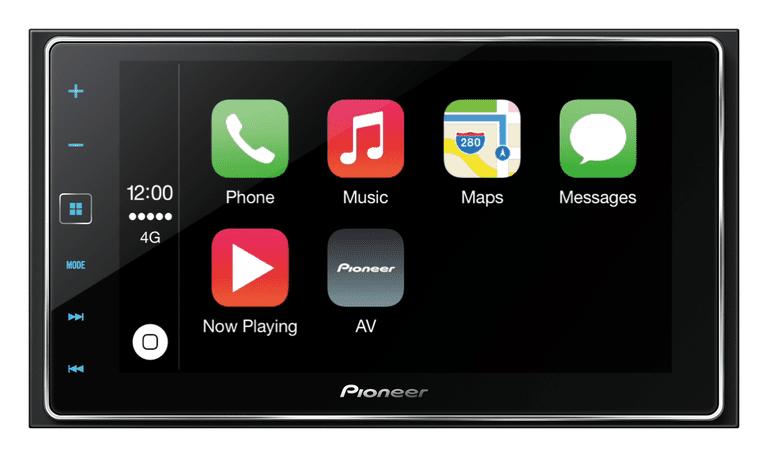 Pioneer AppRadio 4