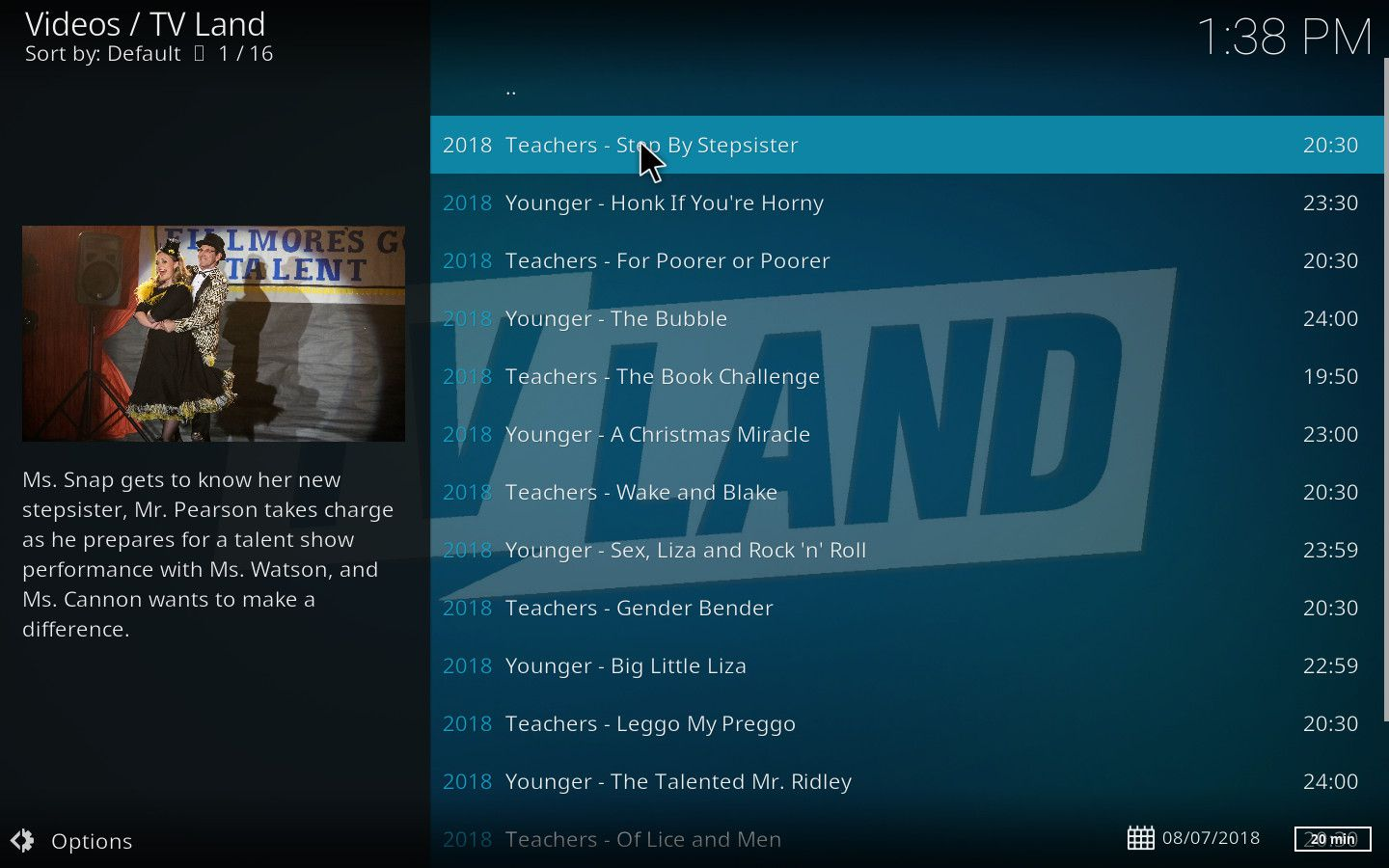 The Top 25 Kodi Add-ons for Movies and TV Shows in 2019