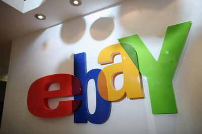 eBay Opens Its First UK Highstreet Store.