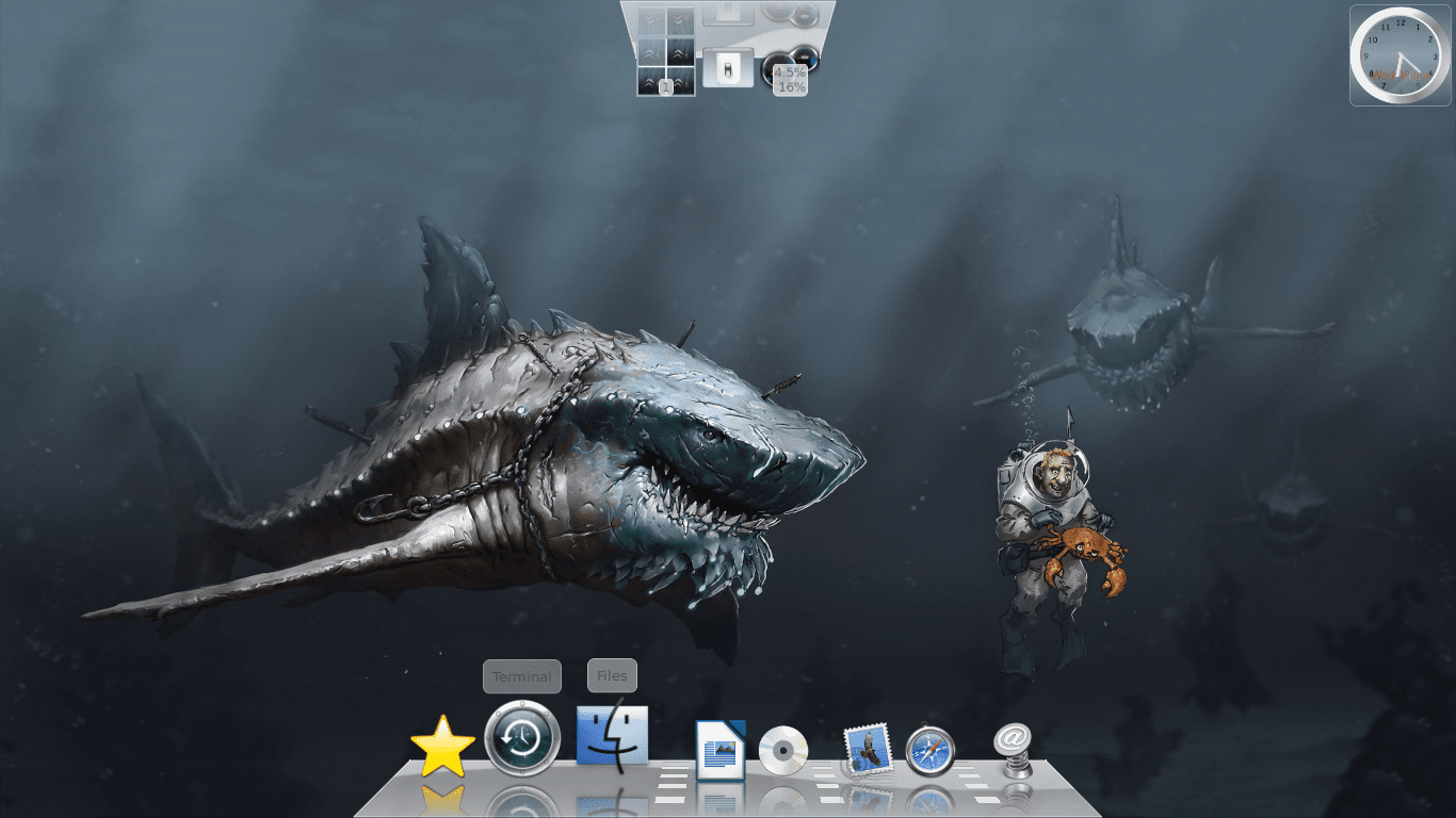 The 10 Best Linux Desktop Environments