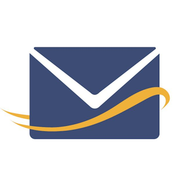 The FastMail logo