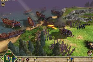 Rise & Fall: Civilizations At War - Free PC Game