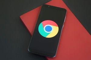 Chrome image