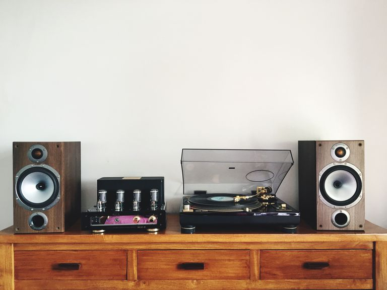 How to place stereo speakers for the best sound