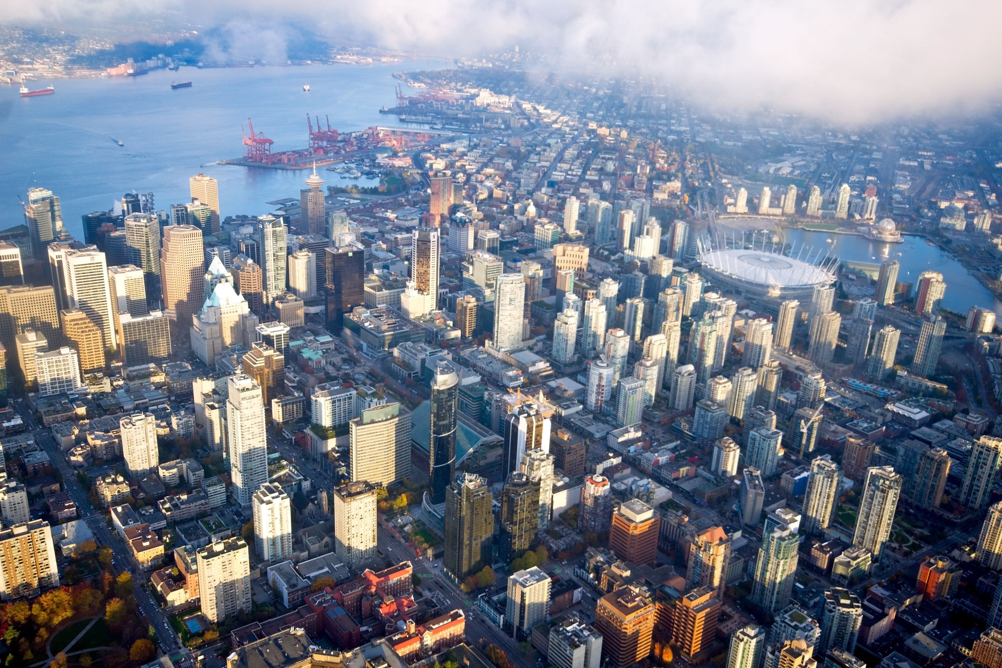 Best Cities to Start a Career in 3D Computer Graphics