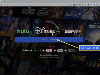 Adding Disney Plus to Hulu