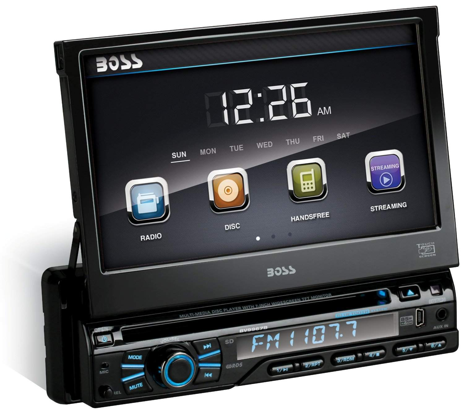 The 7 Best Car Stereo Systems For Under $200 In 2019