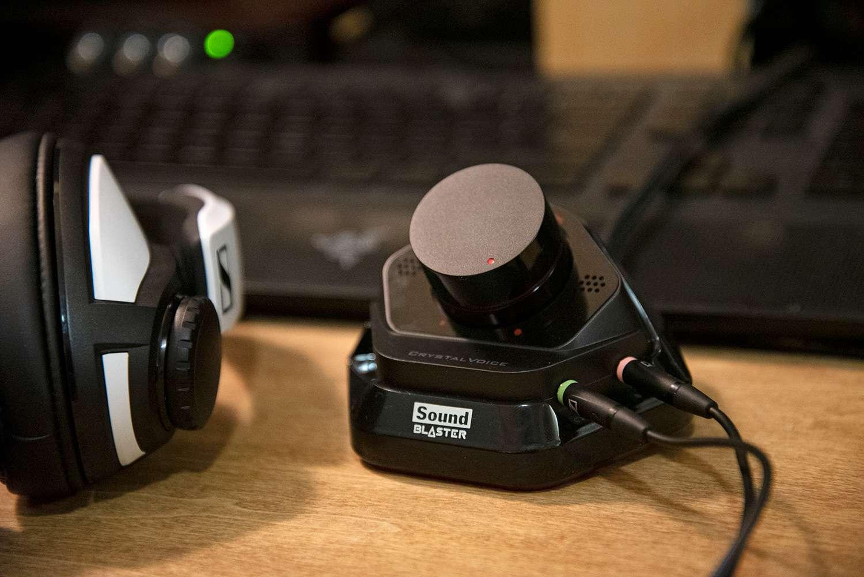 Sound Blaster ZxR