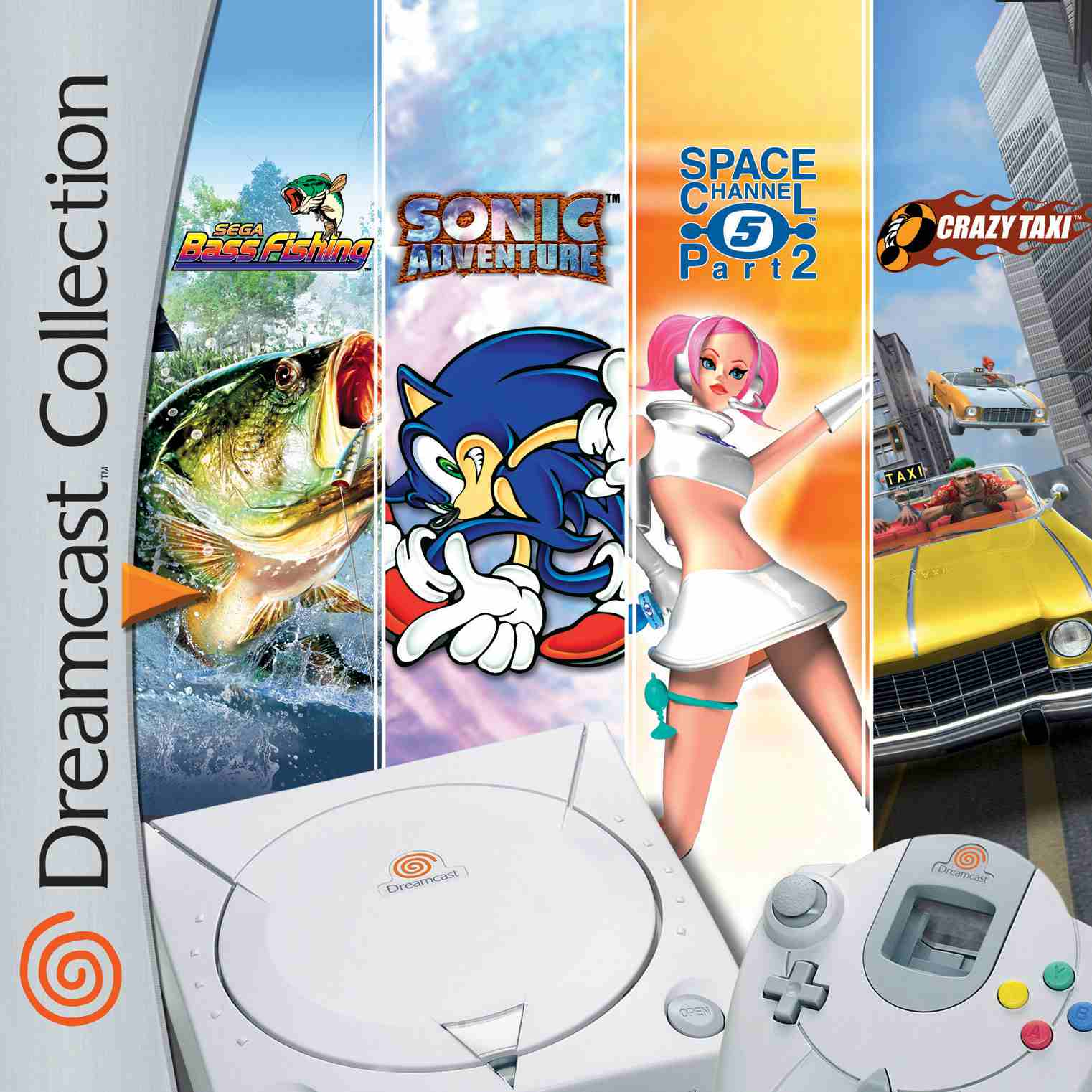 The History of Classic Video Games - CD-ROM Revolution