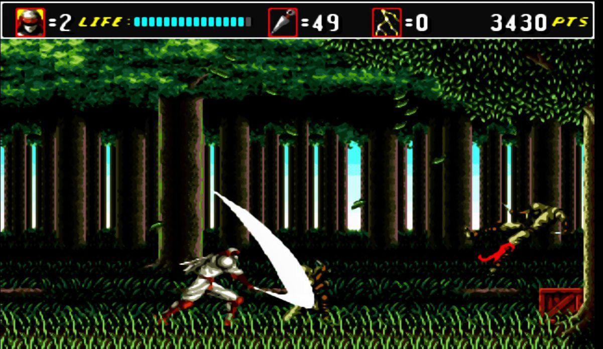 Mortal Kombat video game.