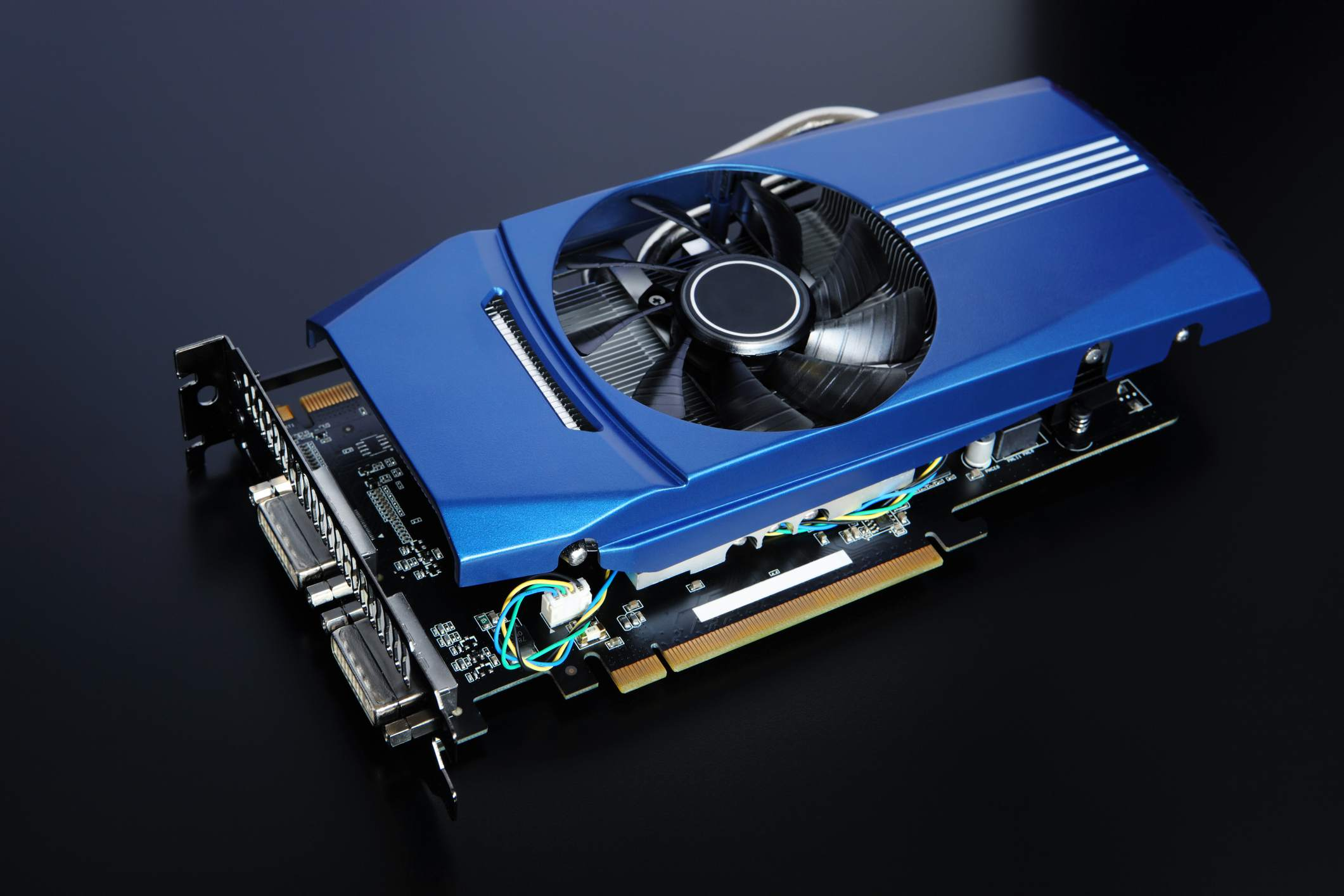 How to Overclock a GPU for Epic Gaming