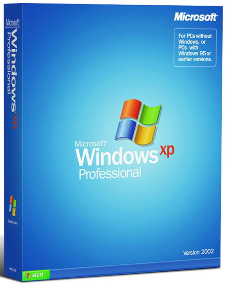 windows xp editions service packs support more