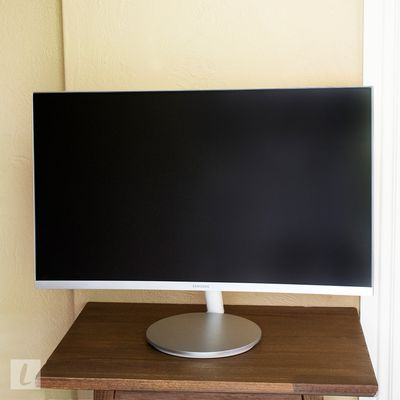 Samsung CF591 Curved LED Monitor