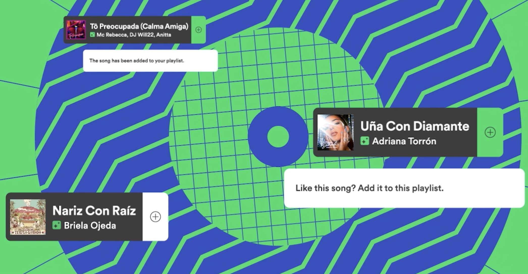 Spotify Enhance