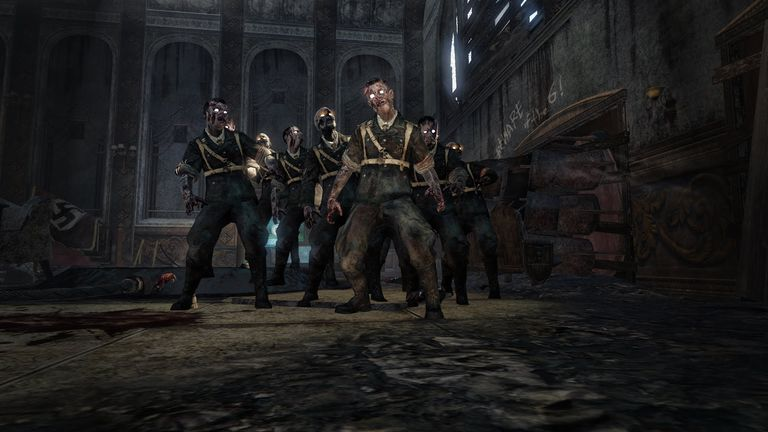 Call of duty zombies maps and game modes nacht der untoten call of duty zombies map gumiabroncs Images