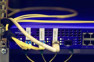 Modem/router