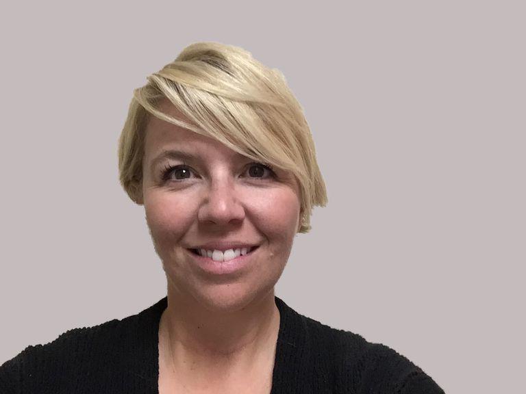 Andrea Wheeler profile picture.
