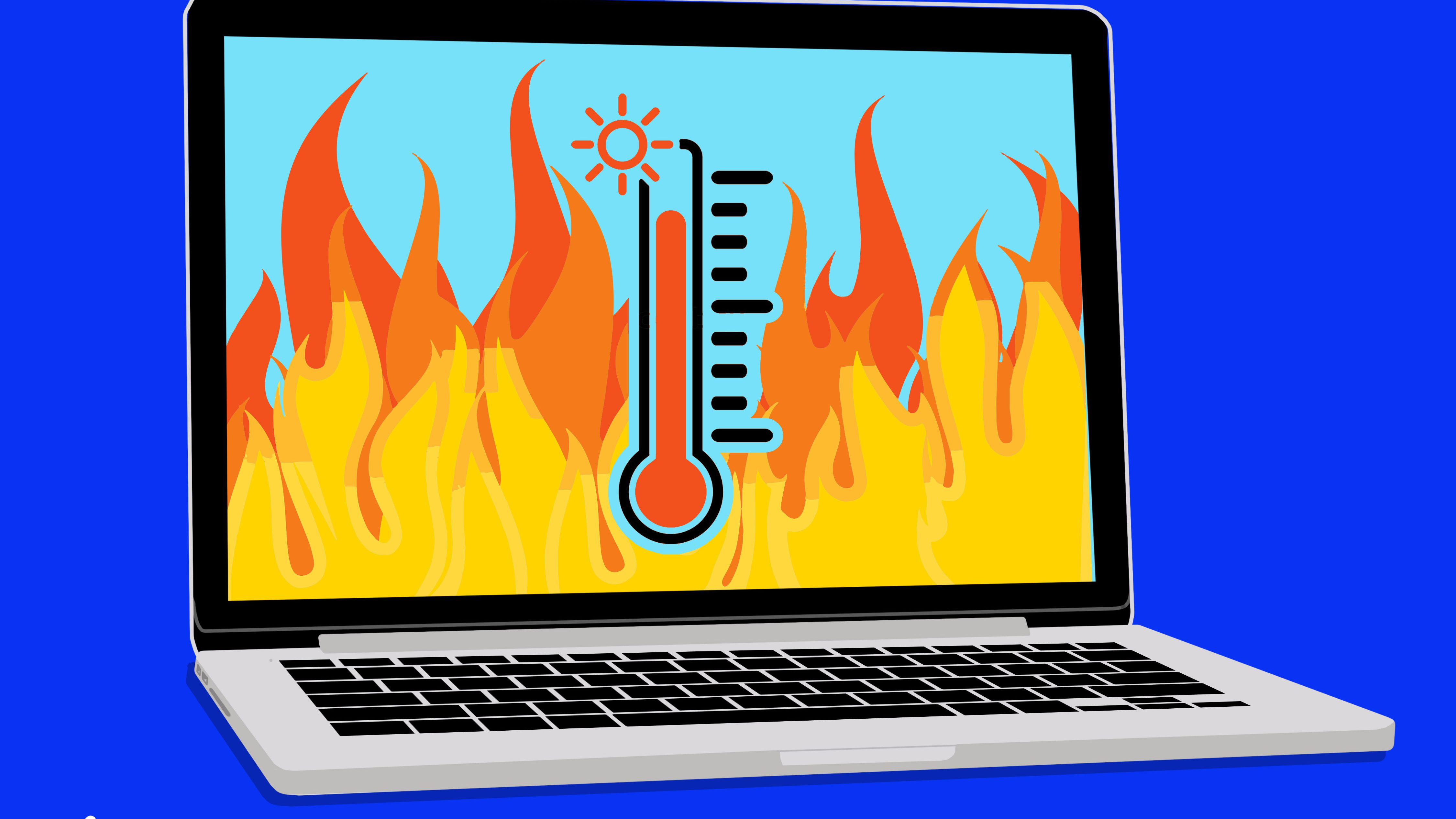 How to Test Your Computer's CPU Temperature