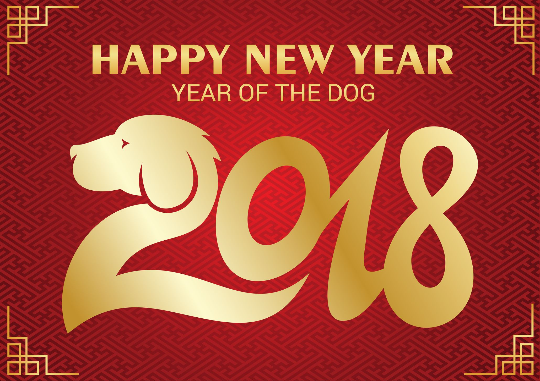 20 Favorite Chinese New Year S E Card Sites 2018
