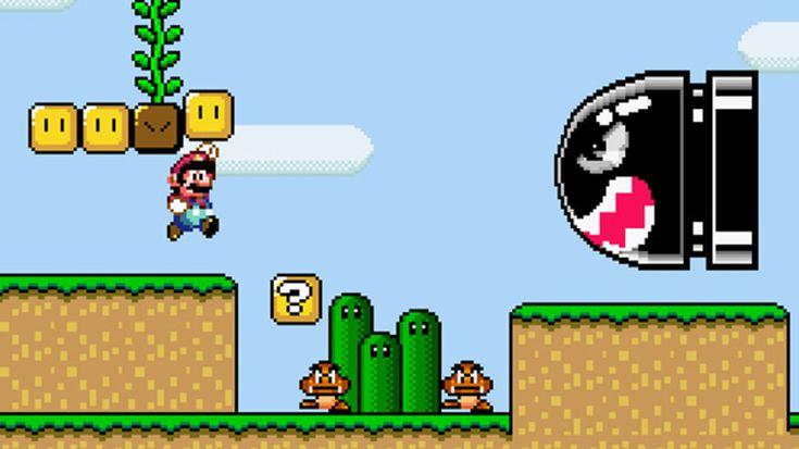 The 10 Best Super Nintendo Games of 2019