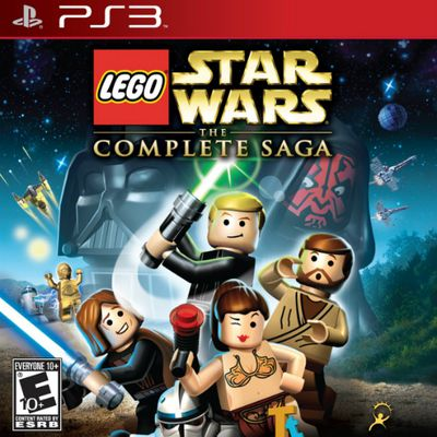 Lego Star Wars 3: The Clone Wars Cheats for Xbox 360