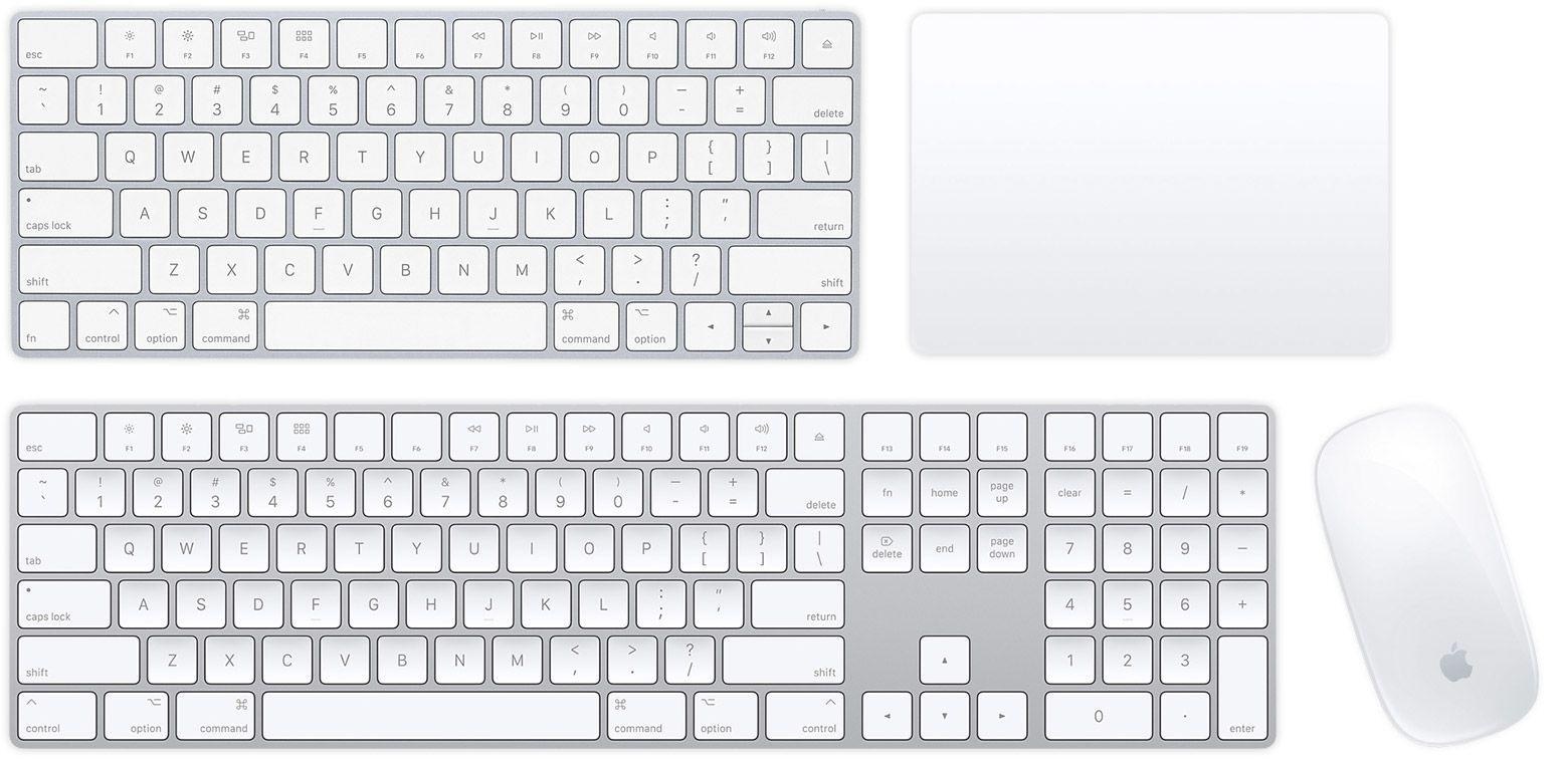 How to Clean a Mac Keyboard