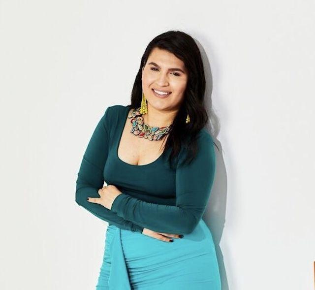 Daniela Galvez Lifewire
