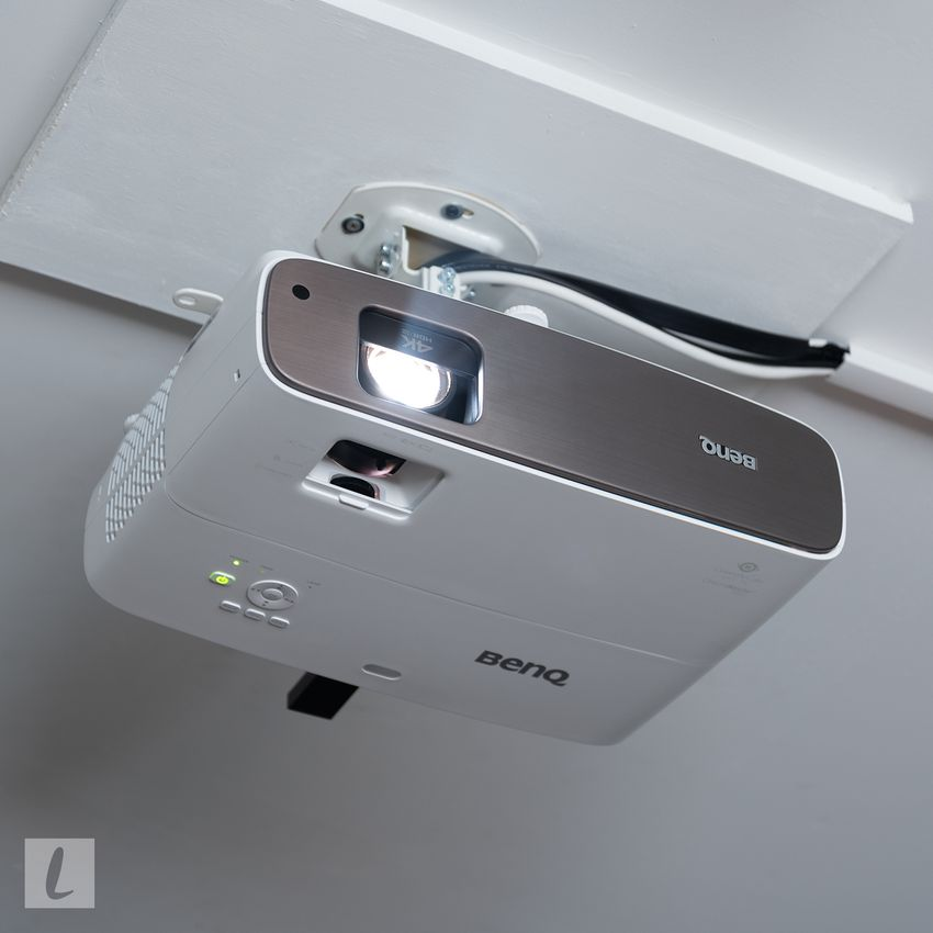 BenQ HT3550 Home Theater Projector