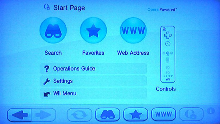How to Surf the Internet on Your Nintendo Wii