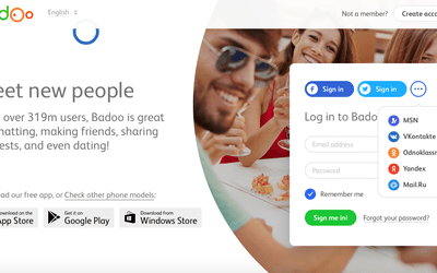 5 Types of Sites and Apps That Can Help You Make New Friends