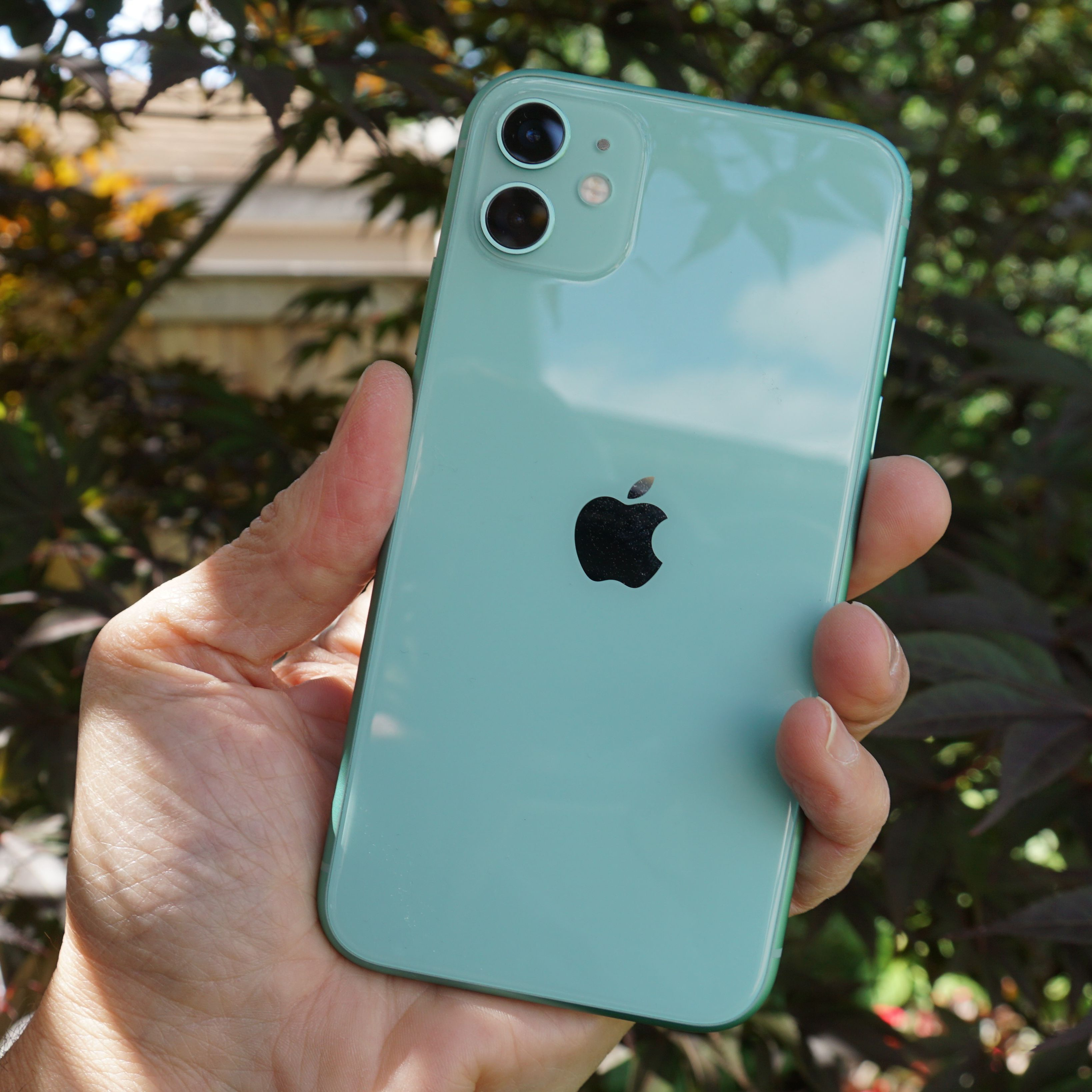 Apple iPhone 11: The Review