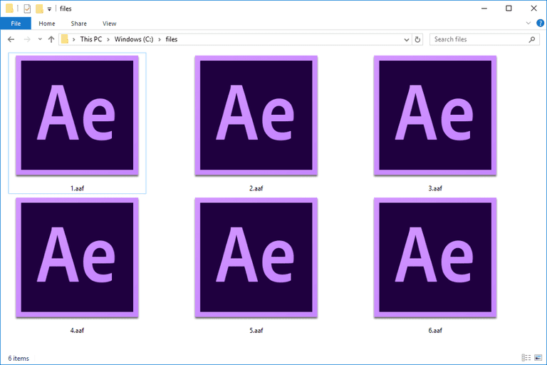 How to Open, Edit, & Convert AAF Files